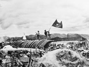 Dien Bien Phu a victory for Vietnamese and French peoples: sociologist
