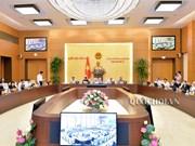 Legislators comment on Government's development reports