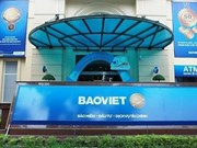 Insurer Bao Viet's revenue up 19 percent in Q1