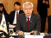 RoK reaffirms commitment to beefing up ties with ASEAN, Eurasian nations