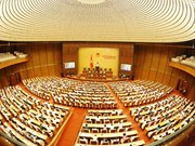 Enforcement of 2013 Constitution to be reviewed