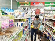 Convenience stores help domestic retailers compete with foreign rivals