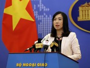 Vietnam respects right to freedom of religion and belief