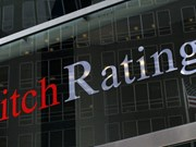Fitch revises Vietnam's outlook to positive