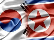 Forum discusses peace on Korean Peninsula, RoK-Mekong cooperation