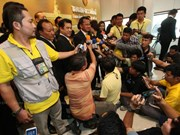 Thailand: Small parties support Palang Pracharath