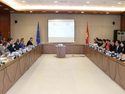 Vietnam, EU work to enhance comprehensive partnership and cooperation