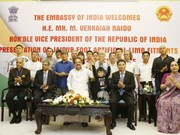 More Jaipur Foot centres inaugurated in Vietnam