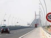 Investment cost, toll collection time for bridge project slashed