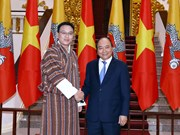 Vietnam keen to boost comprehensive relations with Bhutan: PM