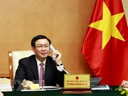 Vietnam attaches importance to relations with US: Deputy PM