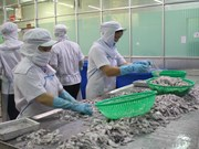 Seafood exporters told to boost links with Chinese restaurants, hotels