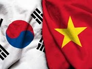 Vietnamese, RoK police step up cooperation