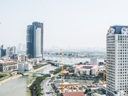 HCM City: 46.8 percent of FDI goes to property sector