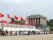 Exhibition in HCM City marks President Ho Chi Minh's birthday