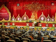 Vesak 2019: Ha Nam Declaration issued