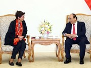 PM hosts Norwegian Ambassador to Vietnam