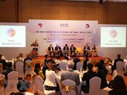 US works to attract Vietnamese investors: VOA