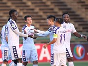 Hanoi, Binh Duong must win to advance at AFC Cup