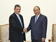 Vietnam treasures ties with Malaysia: PM