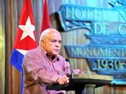 Cuba welcomes Vietnamese businesses, investors: chamber head