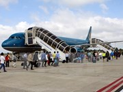Vietnam Airlines adds 600,000 seats to serve summer peak