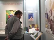 """Destination – Vietnam"" exhibition highlights VN-Russia cultural ties"