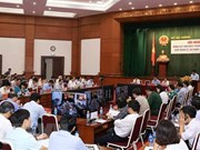 MoF reviews law on public asset management and use