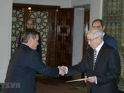Algerian President hopes to foster relations with Vietnam