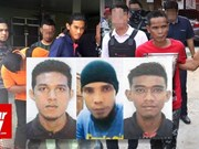 Malaysia arrests three suspects over terror plots