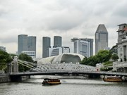Singapore, NZ, Chile start talks on digital economy partnership