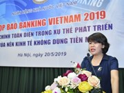 Banking event highlights financial inclusion in Vietnam