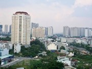 WB to provide credit for institutional reforms in HCM City