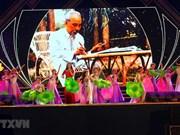 Festival commemorates late President Ho Chi Minh