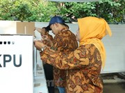 Indonesia to officially announce election winner by May 28