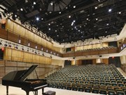 International piano competition comes to Vietnam