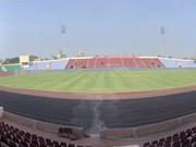 U23 Vietnam, U23 Myanmar to play friendly match next month