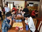 Vietnam wins international Chinese chess tournament