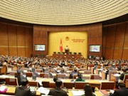 Deputies discuss socio-economic matters on May 22