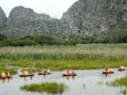 Van Long Wetland Nature Reserve becomes Vietnam's ninth Ramsar site