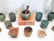 Exhibition showcases Binh Duong's ceramic arts