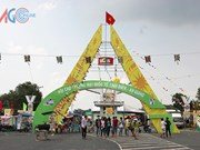 An Giang hosts international trade fair