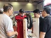 Saigon Autotech & Accessories show returns for 15th edition
