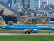 Vietnam Airlines to open Hanoi-Dong Hoi route in June