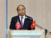 PM calls on Vietnam, Norway to expand economic cooperation