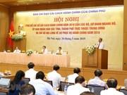 Quang Ninh, central bank lead 2018 administrative reform index