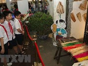Myriad of cultural activities run at Thang Long Imperial Citadel