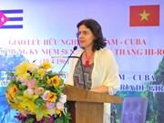 Cuba welcomes Vietnamese investors: ambassador