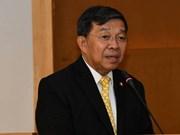 Thai researchers win international awards