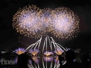 Da Nang city ready for international fireworks festival